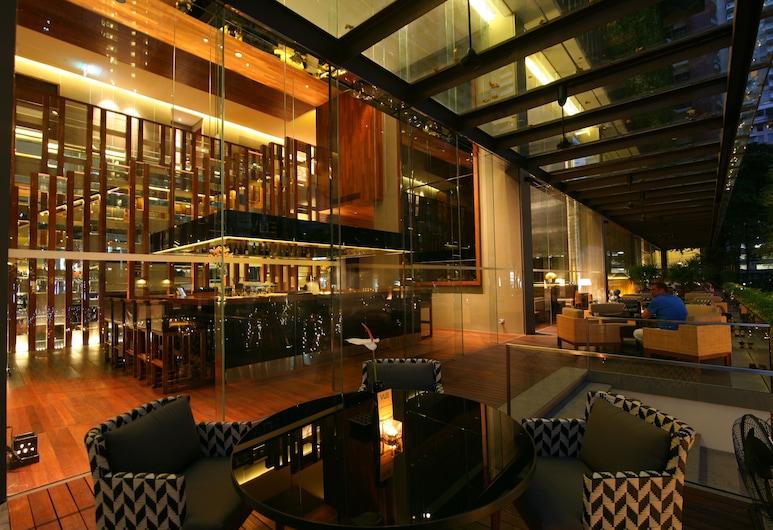 ハンサー バンコク ホテル, バンコク, 子供用スペース