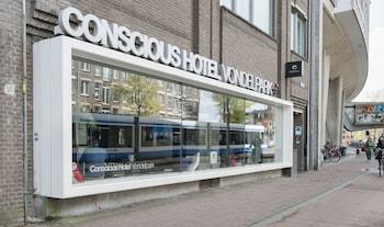 Picture of Conscious Hotel Vondelpark in Amsterdam