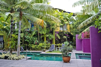 Port Douglas — zdjęcie hotelu Dreamcatcher Apartments