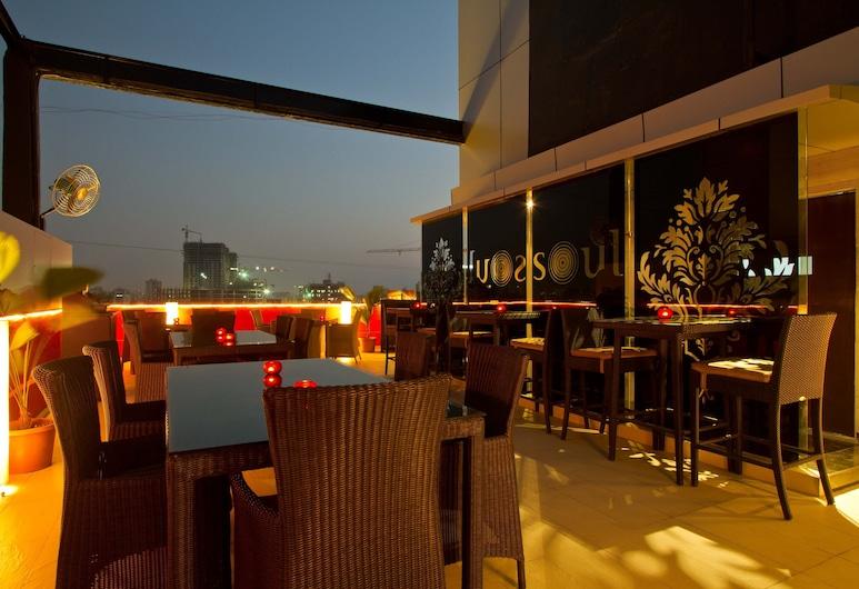 Svenska Design Hotel, Mumbai, Mumbai, Terrace/Patio