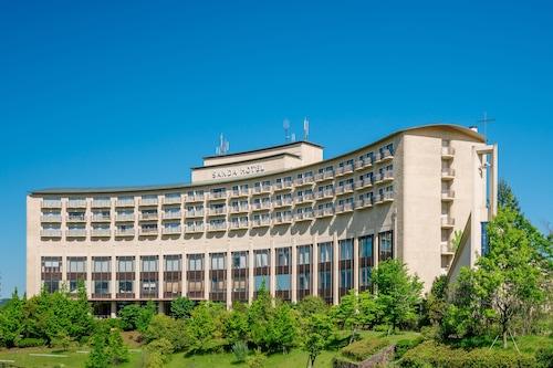 神戶三田瑟勒克頓頂級飯店/