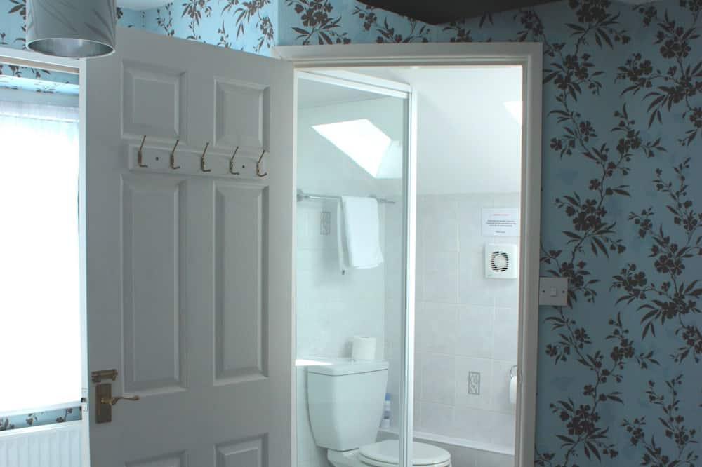 Double Room, Ensuite (Or Single With Breakfast ) - Bilik mandi