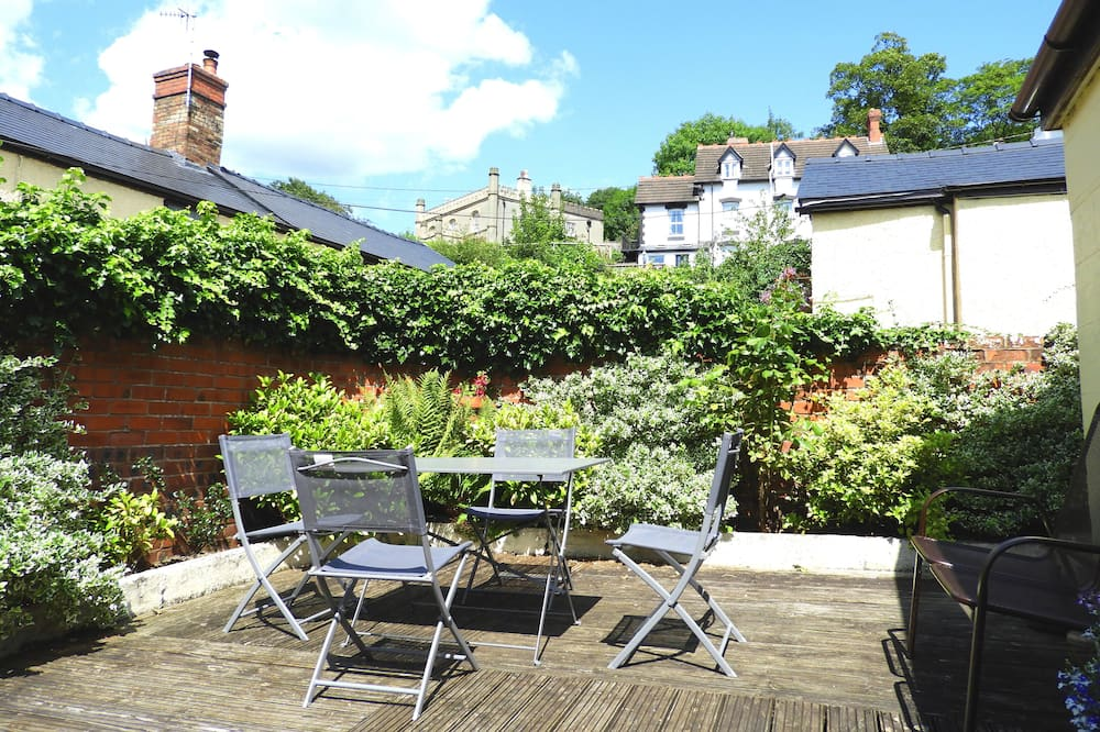 Cottage, Ensuite (Self Catering Holiday) - Taman
