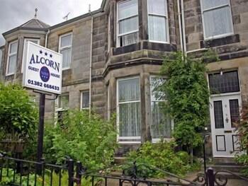 Billede af Alcorn Guest House i Dundee