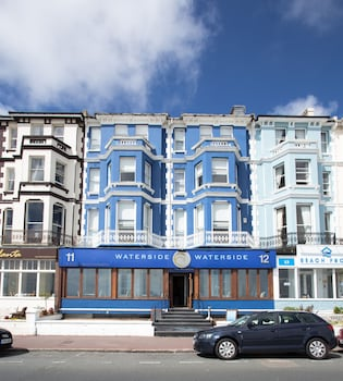 Bild vom Waterside Boutique Hotel in Eastbourne