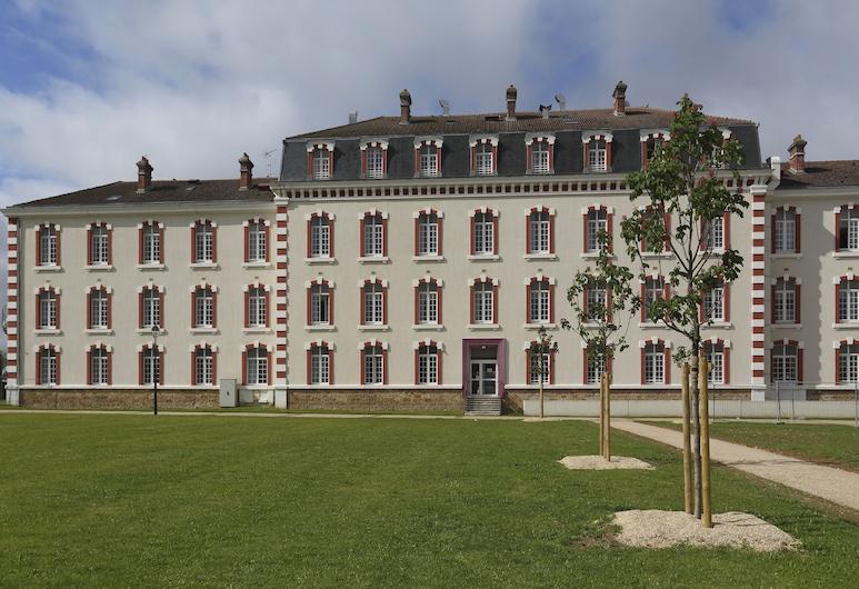 Les Demeures Champenoises Confort , Epernay, Façade de l'hôtel