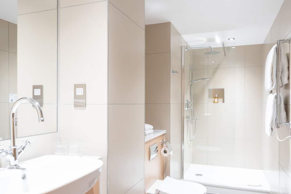 Deluxe Twin Room, Ensuite - Bathroom