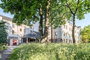 Fotografia hotela ( Salisbury Green Hotel & Bistro) v meste Edinburgh