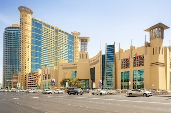 Picture of Grand Millennium Al Wahda in Abu Dhabi