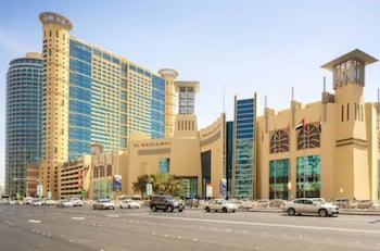 Bild vom Grand Millennium Al Wahda in Abu Dhabi
