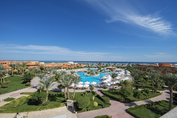 Bild vom Amwaj Oyoun Resort & Casino in Sharm El-Sheikh