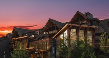 Picture of Solara Resort & Spa - Bellstar Hotels & Resorts in Canmore
