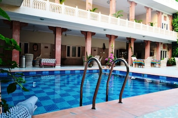 Picture of Suryaa Villa - A Classic Heritage Hotel in Jaipur