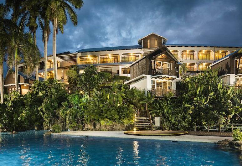 Hotel Villa Caribe, Livingston