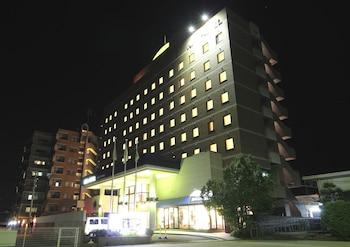 Image de APA Hotel Kaga Daisyoji-Ekimae Kaga