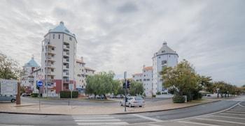 Fotografia do Algardia Apartments em Vilamoura