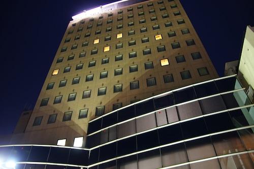โรงแรมเอพีเอ