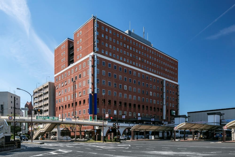 APA Hotel Kurashiki-Ekimae, Kurashiki