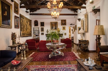 Picture of Casa San Marcos in Quito
