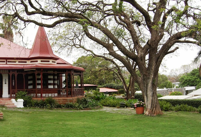 Melvin Residence Guest House, Pretoria