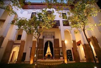 Foto del Riad Laaroussa- Hotel & Spa en Fez