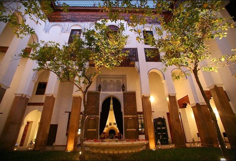 Riad Laaroussa- Hotel & Spa, Фес
