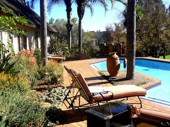 Picture of Lourie Lodge in Sandton