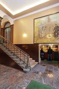 Image de Grand Palace Hotel Hannover à Hanovre