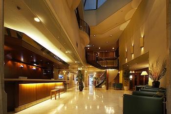 A(z) Hotel Park Side hotel fényképe itt: El Paso