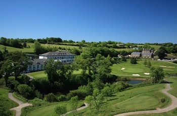 Picture of Best Western The Dartmouth Hotel Golf & Spa in Totnes
