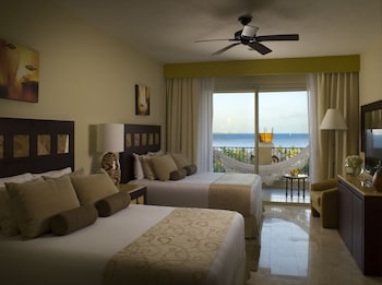 Playa Mujeres — zdjęcie hotelu Villa del Palmar Cancun Luxury Beach Resort & Spa