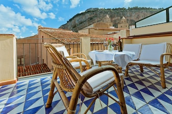 Picture of La Plumeria Hotel in Cefalù