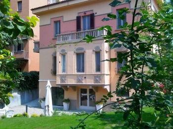 Bild vom Casa Munay in Bologna