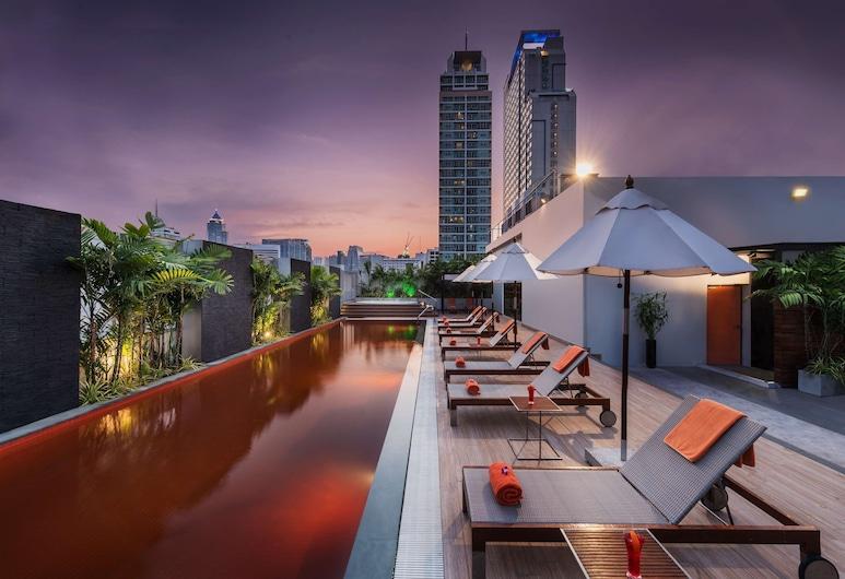 래디슨 스위트 방콕 수쿰윗, 방콕