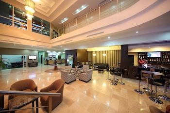 Foto av Victoria Hotel and Suites Panama i Panama City