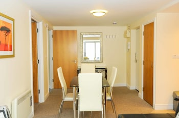 Picture of Cotham Lawn apartments in Bristol