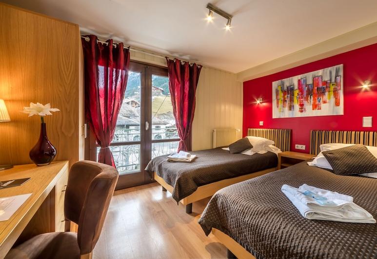 Les Rhodos Hotel, Morzine