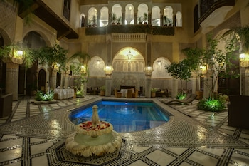 Enter your dates to get the Fes hotel deal