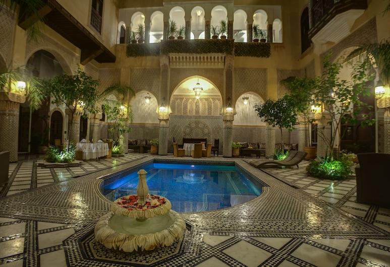 Riad Salam Fes, Fes, Indoor Pool