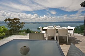 A(z) Acacia Cliffs Lodge hotel fényképe itt: Taupo