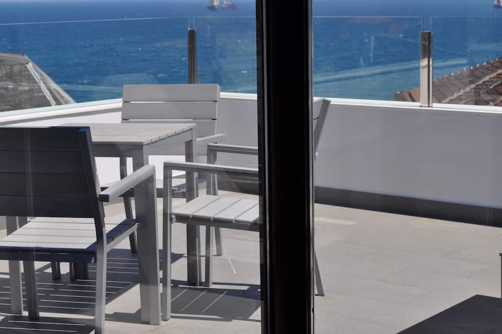 Junior Suite, Terrace - Terrace/Patio