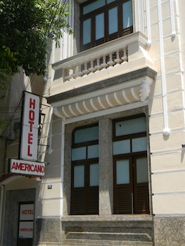 Picture of Hotel Americano in Rio de Janeiro