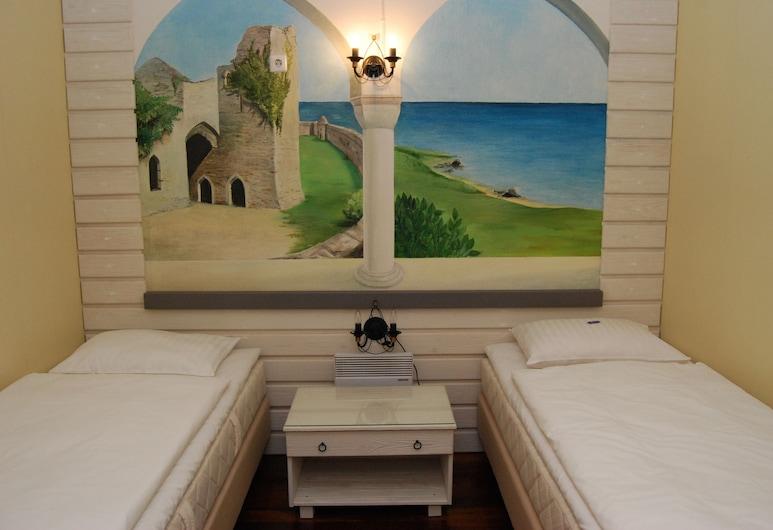 Hotel Hansalinn, Παρνού, Deluxe Family Room, Δωμάτιο επισκεπτών