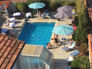 Nuotrauka: Hotel Le Galion, Canet-en-Roussillon