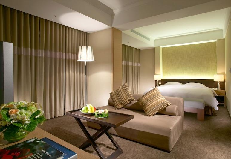 City Suites Gateway, Taoyuan City, City Deluxe, Guest Room View