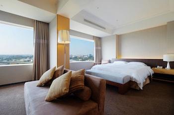 Foto City Suites Gateway di Kota Taoyuan