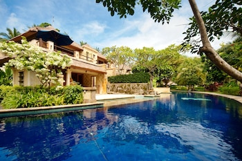 Picture of Pool Villa Club Senggigi Beach Lombok in Senggigi