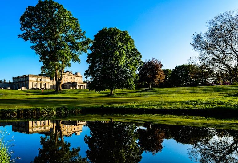 Cally Palace Hotel & Golf Course, Castle Douglas