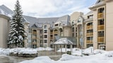 Choose This 2 Star Hotel In Whistler