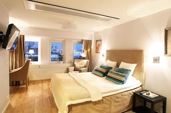 Picture of Biz Apartment Gärdet in Stockholm